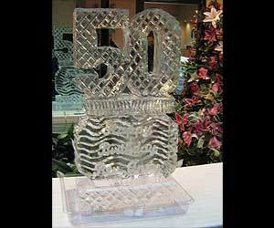 Ice Carvings for Events created by Ice Miracles Long Island, New York, LI, NY