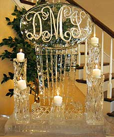 83 best images about Wedding Ice Sculptures on Pinterest ...